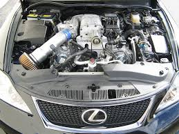 lexus supercharger supercharged lexus isf tein usa