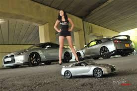 nissan skyline body kits knight racer r35 gtr carbon bodykits