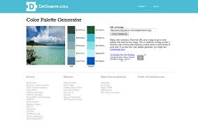 Best Color Tools And Articles For Designers Css Author Web Page Color Picker