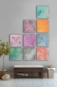 Livingroom Paintings by Best 25 Abstract Wall Art Ideas On Pinterest Abstract Canvas