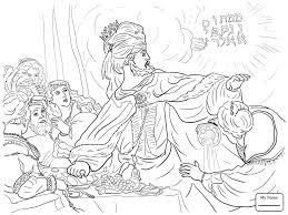 arts culture annunciation misc artists coloring pages coloring7 com