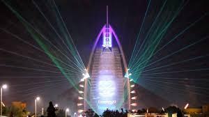 42nd uae national day celebration burj al arab dubai hd youtube