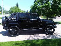 jeep wrangler black jeep rubicon 4 door black black jeep wrangler 4 door dream car