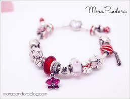 red charm bracelet images Pandora piggy bank charm review png