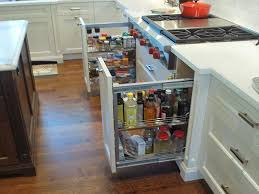 Kitchen Cabinet Trash Kitchen Cabinet Storage Baskets Trash Bin Ikea Base Cabinets