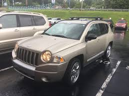 brown jeep compass for sale used cars on buysellsearch
