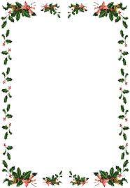 christmas page borders learntoride co