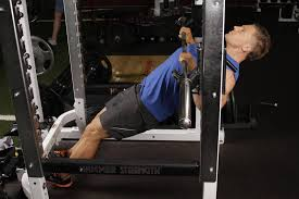 Bench Barbell Row Barbell Row Vs Inverted Row Which One Reigns Supreme