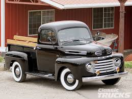 Vintage Ford Pickup Truck - 2011 classic truck buyer u0027s guide rod network