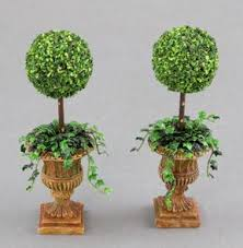 Topiary Balls With Flowers - 33 best entry images on pinterest silk flowers topiaries and