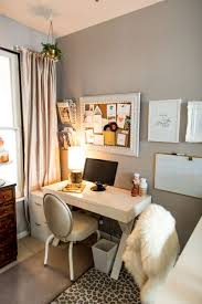 Small Space Ideas Apartment Therapy Bedroom 22 Office Design Inspiration For Small Room Ideas