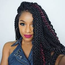 crochet twist hairstyle 31 stunning crochet twist hairstyles stayglam