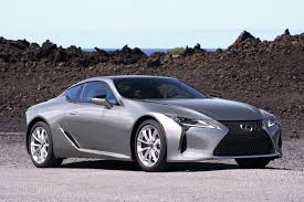 lexus luxury sports car lexus model names explained autoevolution