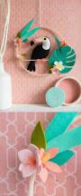 best 25 tropical kids wall decor ideas on pinterest tropical