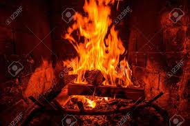 buche de cheminee la combustion de bûches de bois l u0027intérieur du foyer cheminée