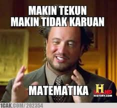 Arti Meme - arti matematika 1cak for fun only