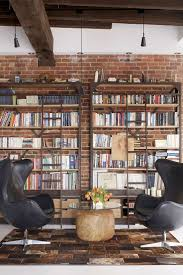 best 25 library inspiration ideas only on pinterest school old fire station turned into dashing modern industrial loft in montreal