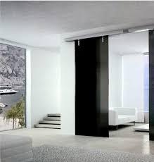modern sliding glass doors modern sliding doors black the holland modern sliding doors