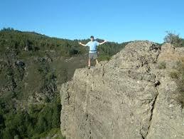 table rock hiking trail robert louis stevenson trailhead