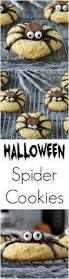 easy halloween spider cookies page 2 of 2 princess pinky