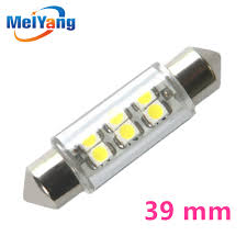 Led Car Light Bulb by Compare Prices On Car Interior Led Light Bulbs Online Shopping