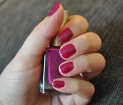 target find l u0027oreal colour riche polish in violet vixen one way