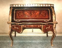 bureau style louis xv an 18th century circa 1750 louis xv period style