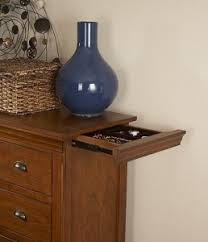 secret drawer compartment in furniture security pinterest