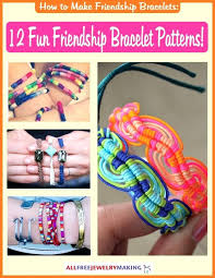 make friendship bracelet designs images String bracelet design how to make friendship bracelets fun jpg