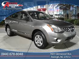 Nissan Rogue 2013 - cars for sale at auction direct usa