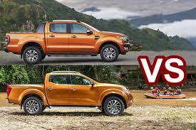 nissan navara interior 2016 ford ranger vs 2016 nissan navara frontier interior
