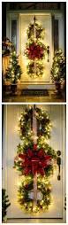 make a christmas wreath trio christmas decor wreaths and