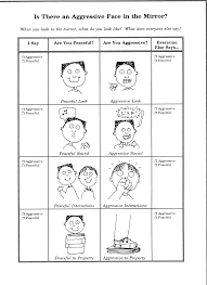 new student social emotional education self control worksheets