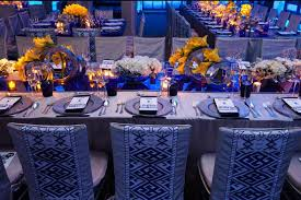 discover kazakhstan anniversary dinner by colin cowie my