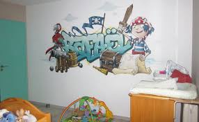 chambre pirate enfant deco chambre bebe pirate visuel 9