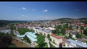 Klinik Bad Kissingen Luftaufnahmen Von Bad Kissingen Ihrem Urlaubsort In Bayern
