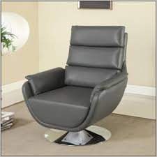 leather swivel chairs for living room inspirations with picture