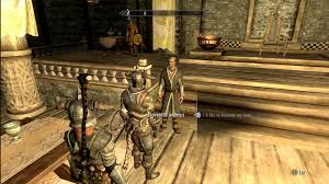 skyrim how to buy a house u0026 house location in whiterun hd 1080p