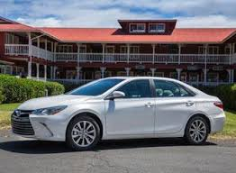 2015 Camry Le Interior 2015 Toyota Camry Xle Review U0026 Rating Pcmag Com