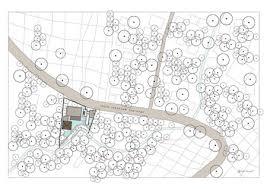 architectural site plan villa paya paya by aboday architects dezeen