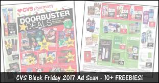 cvs black friday ad 2017 10 freebies in the cvs black friday sale