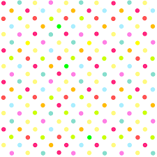 pattern dot png free digital multicolored polka dot scrapbooking paper