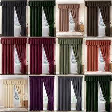 Living Room Curtains On Ebay Terracotta Curtains Curtains Ebay