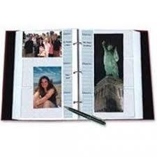 pioneer photo albums bta 204 bonded leather photo album navy blue