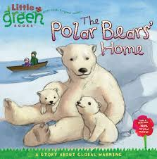 the polar bears home book by lara bergen vincent nguyen