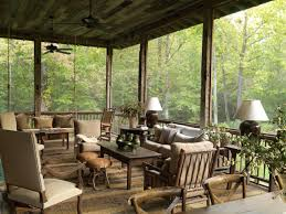 screened porch makeover 4 types of porches hgtv