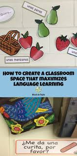 How Do You Say Map In Spanish 341 Best Decorating Spanish Classroom Images On Pinterest