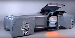 rolls royce concept cars 5 future concept cars you must see the kids logic news