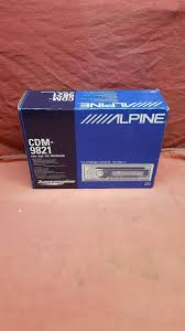 alpine cdm 9821 wiring diagram alpine wiring diagrams collection
