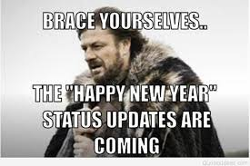 Funny Happy New Year Meme - best funny happy new year sayings quotes images 2016